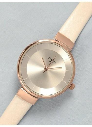 Colin's Saat Beyaz